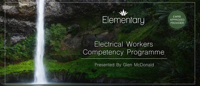 EWRB- Electrical Workers Competency Course
