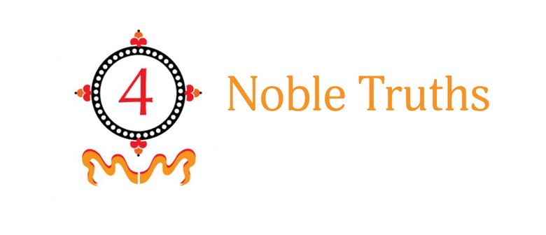 The First and Second Noble Truths