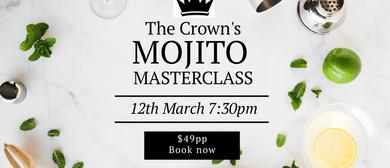 Mojito Masterclass