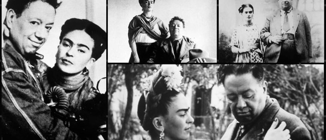 Frida Kahlo – Exclusive Photo Exhibition