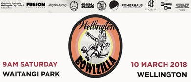 Bowlzilla Wellington 2018