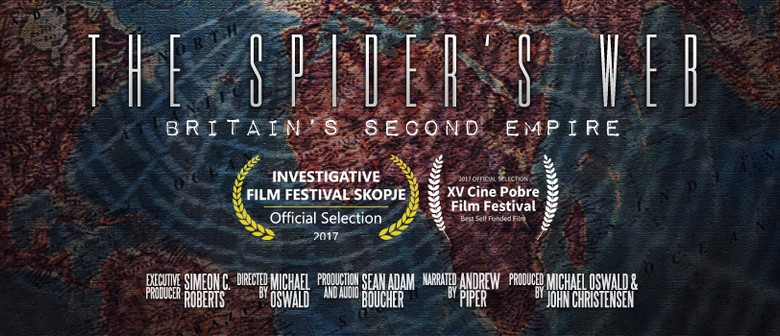 The Spider's Web Screening