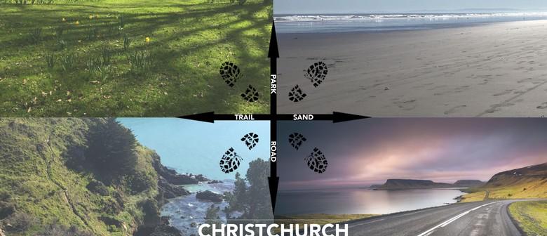Christchurch 10km Walk/Run Series