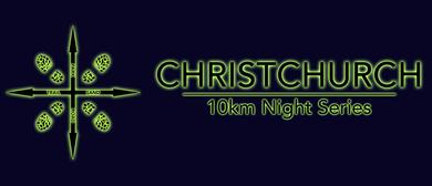 10km Night Series - Trail
