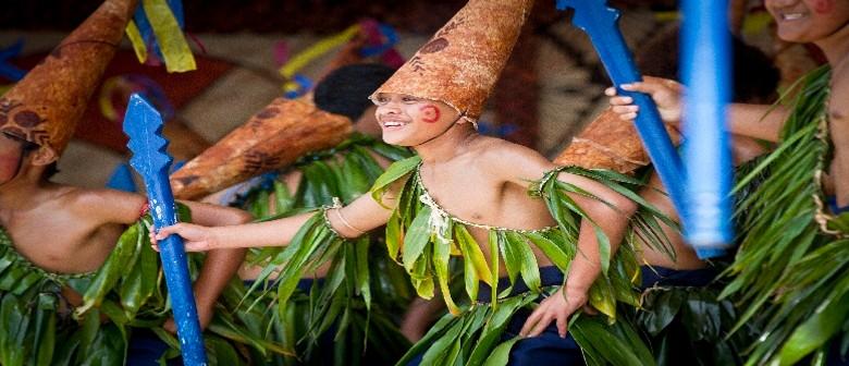 KASA: Maui's Fish Hook - Craft Session