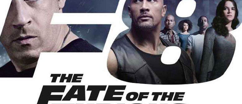 March Movie Night - Fate of The Furious