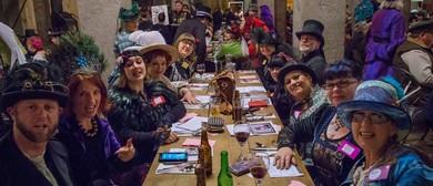 Steampunk NZ 2018 Festival Passport