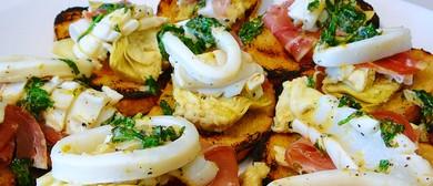 Food Lovers – Spanish Flair