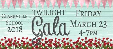 Clarkville School Twilight Gala 2018