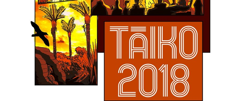 Tāiko Festival