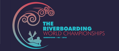 Riverboarding World Championships 2018