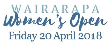 Trust House 2018 Wairarapa Women's Open