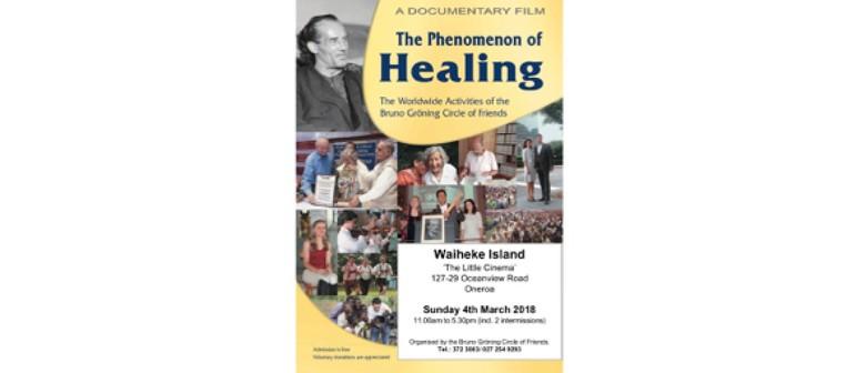 Documentary Film - Healing On the Spiritual Path