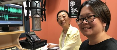 Stories of Chinese New Zealanders Radio Programme