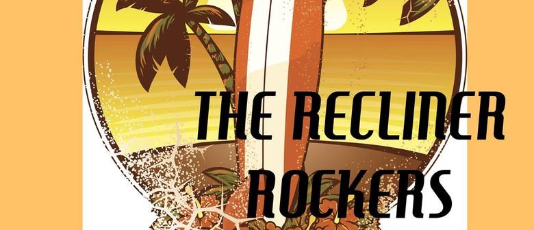Recliner Rockers - Cruise Night Rockabilly