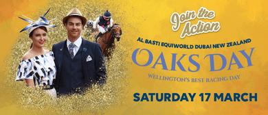 NZ Oaks Day