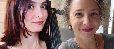 Miranda Wilson (Cello) Rachel Thomson (Piano)