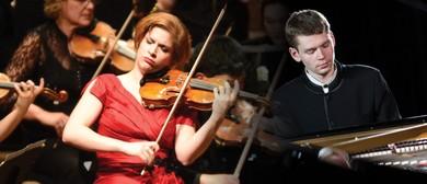 Michael Hill Winner Ioana Cristina Goicea + Andrey Gugnin
