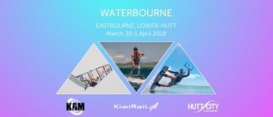 Waterbourne - Kitesurf, Windsurf & Paddleboard