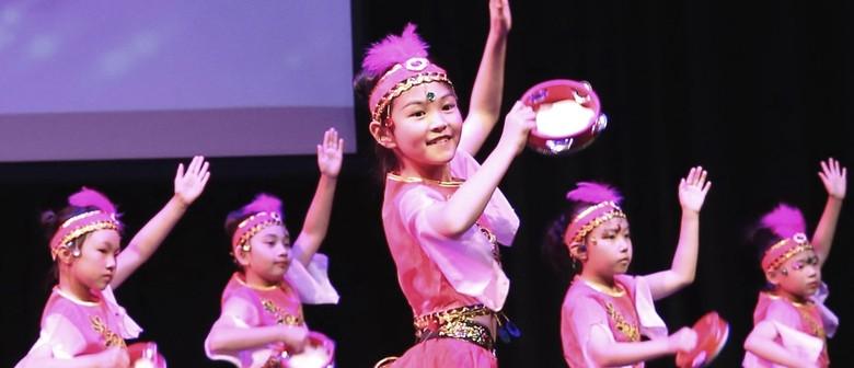 Auckland Museum Lantern Festival Celebrations