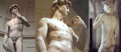 Library Talks: Michelangelo