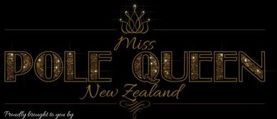 Miss pole Queen NZ Competition