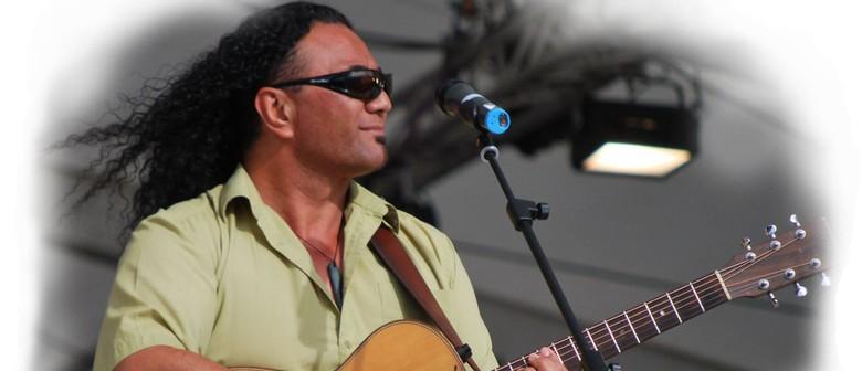 Live Music With Lance Kiwi
