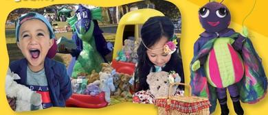 Children's Day - Teddy Bears Picnic 2018