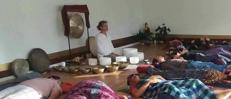 Shamanic Healing Sound Journey