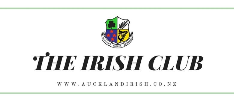 Auckland Irish Society St Patrick's Day Fair