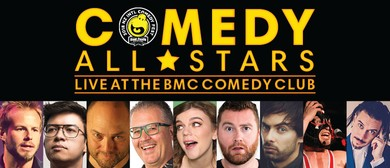 Comedy AllStars