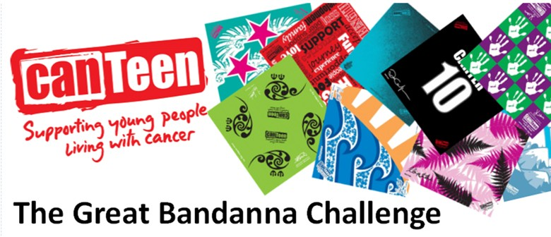 The Great Bandanna Challenge