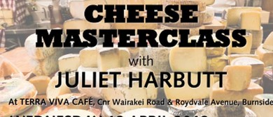 Cheese Master Class