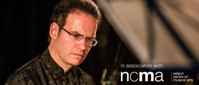 Michael Tsalka with The NSOM Orchestra