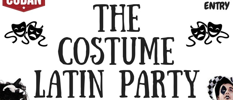 The Costume Latin Party