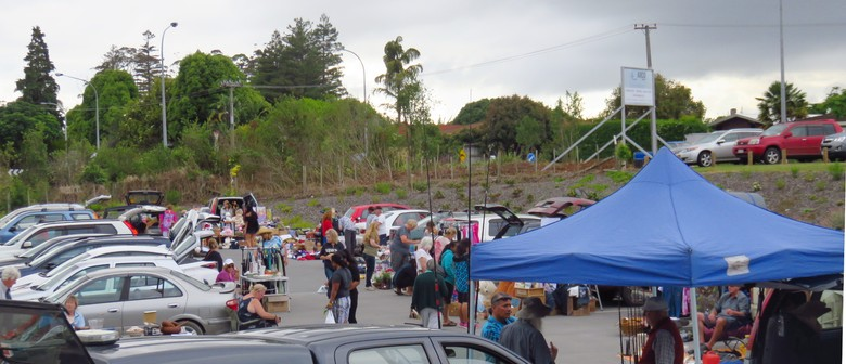 Car Boot Sale Kerikeri Eventfinda