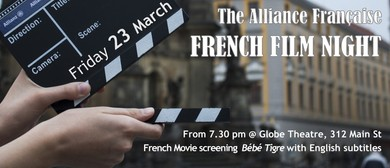 French Film Night