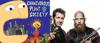 Hopetoun Brown - Carnivorous Plant Society