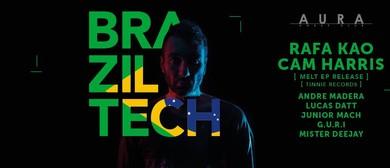 BrazilTech
