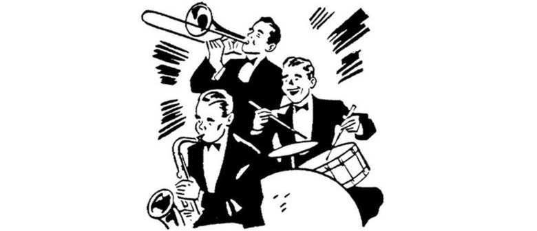 "Hamilton Big Band – ""Swinging Through The Decades"""
