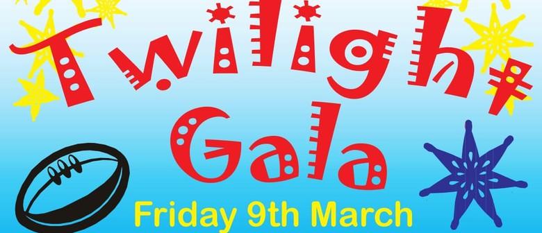 Marton School Twilight Gala