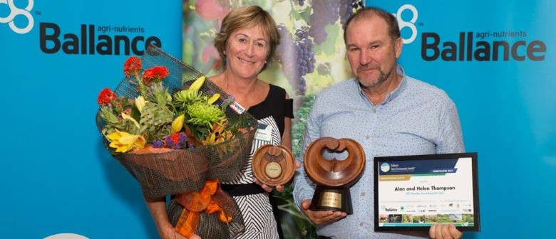 Northland Ballance Farm Environment Awards Dinner