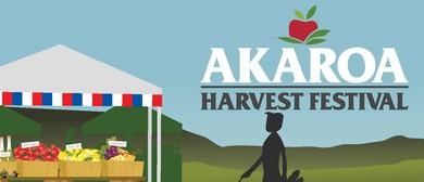 Akaroa Harvest Festival