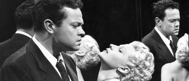 The Lady from Shanghai – Canterbury Film Society