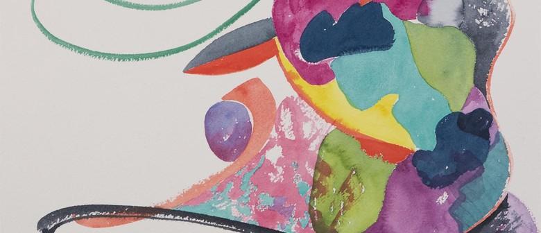 Floortalk: Still love the '50s Gerald Barnett