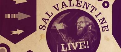 Sal Valentine Farewells The Golden Dawn