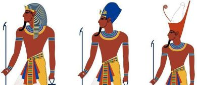 Soldiers Of The Pharaoh
