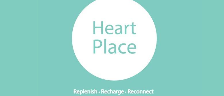 Replenish, Recharge, Reconnect Workshop