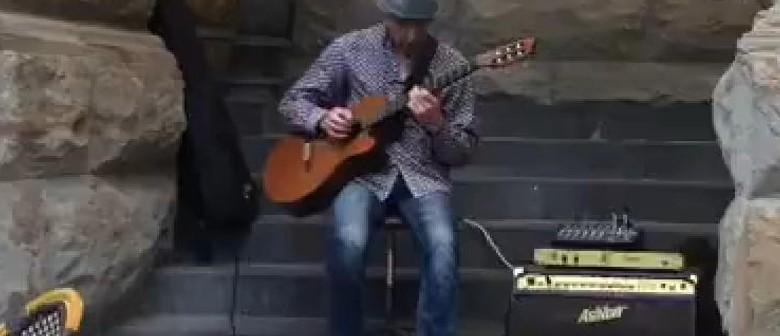 El Guitarro