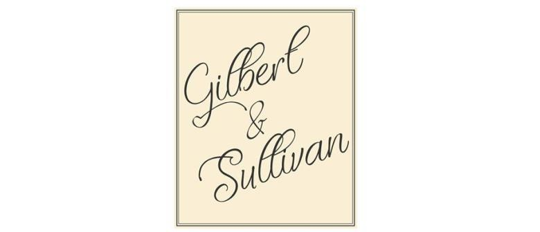 A Gilbert and Sullivan Night: CANCELLED